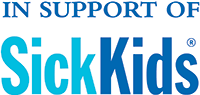 In Support of SickKids