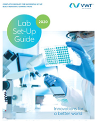 Lab Set-Up Program