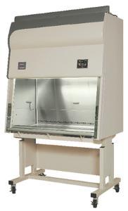 Interceptor Class II Biological Safety Cabinets, Kewaunee Scientific