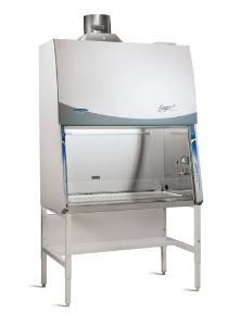 Purifier Logic+ Class II Type B2 Biosafety Cabinet on Stand