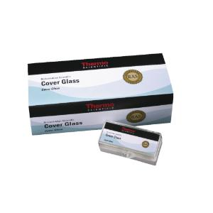 Slides and Cover Glasses, Thermo Scientific