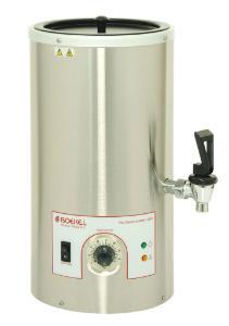 Paraffin Wax Dispenser, Boekel Scientific
