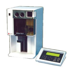 Z Series Coulter Counter® Cell and Particle Counters, Beckman Coulter®