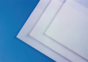FoamZorb™ Foam Wipes, Contec
