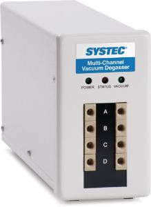 Systec® Stand Alone MINI Vacuum Degassing System, IDEX Health and Science