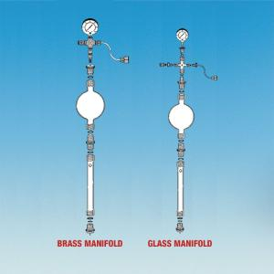 Rapid Preparative Chromatography System, Ace Glass Incorporated