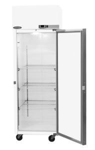 Premier™ Solid Door Laboratory and Pharmacy Refrigerators, Nor-Lake® Scientific