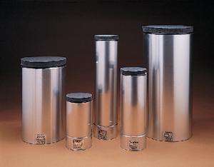 Dewar Shielded Vacuum Flasks, Pope Scientific