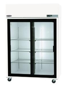 Premier™ Sliding Glass Door Laboratory and Pharmacy Refrigerators, Nor-Lake® Scientific