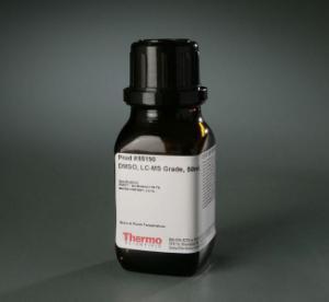 Dimethyl sulfoxide, Pierce™ for LC-MS