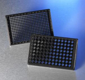 Corning® Glass Bottom Microplates, 0.2 mm
