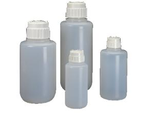 Nalgene® Heavy-Duty Vacuum Bottles, Polypropylene Copolymer, Wide Mouth,  Thermo Scientific