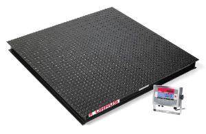 VX Series Washdown Floor Scales, Ohaus®