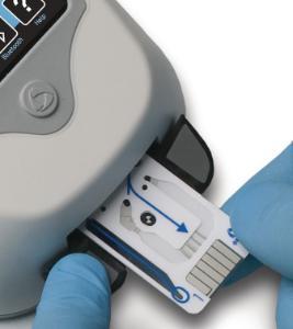 Moxi™ Z Mini Automated Cell Counter, ORFLO Technologies